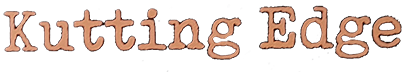 Kutting Edges Logo